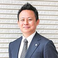営業部部長 藤戸 徹