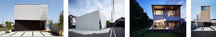 外壁(モルタル左官仕上げ)