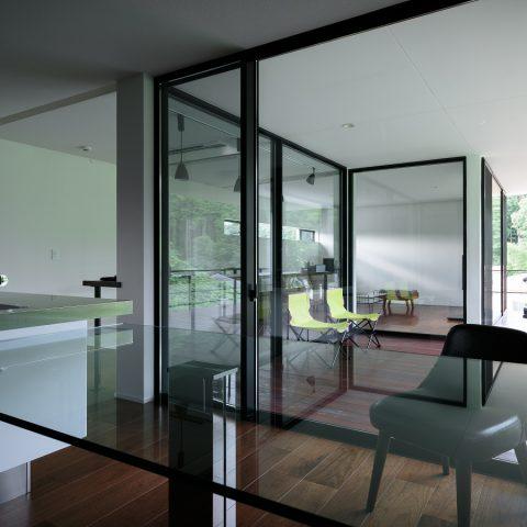 眺望の家Ⅰ